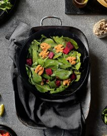 Rocca-With-Beetroot-Healthy-Way