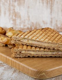 Turkey-Cheese-Sandich-Healthy-Way