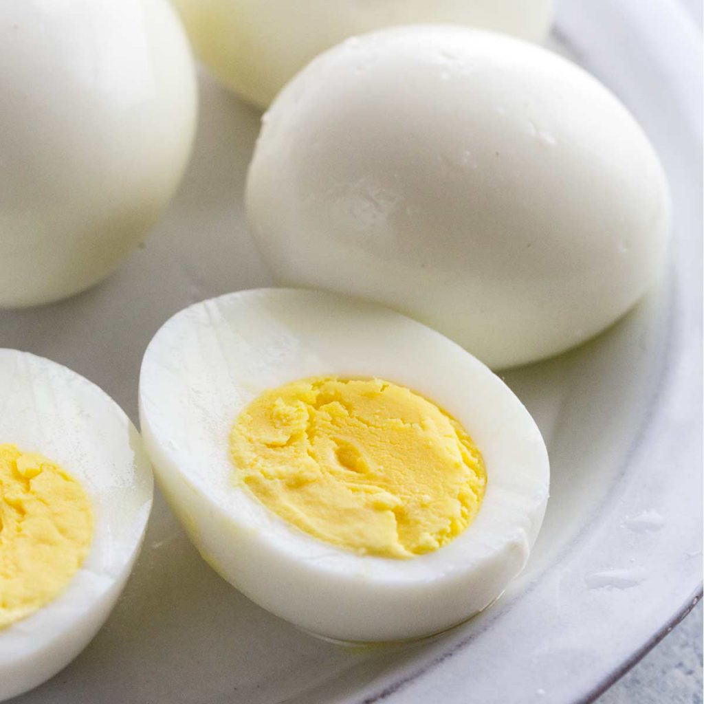 Boiled Egg One Piece