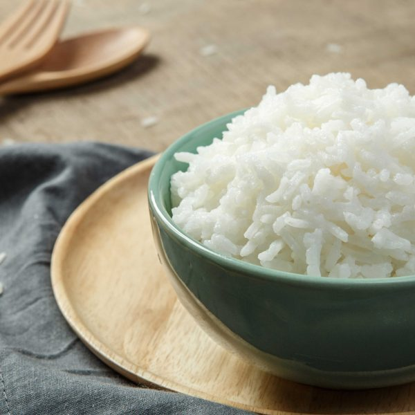 WHITE RICE 100 GRAMS