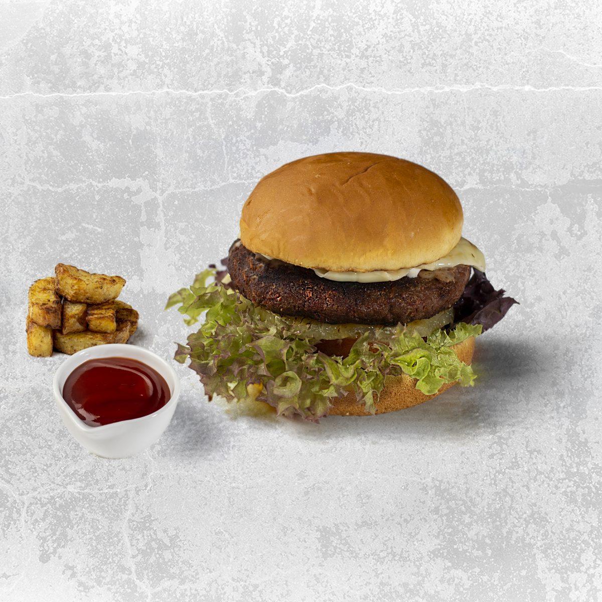 storm burger